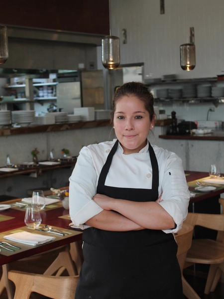 Working Conditions Of A Pastry Chef – Working Conditions of a Pastry Chef