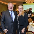 Art and Holly Smith at the Hospice Butterfly luncheon April 2014