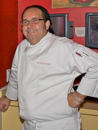The better bistro arturo boada previews his new signature for Arturo boada cuisine