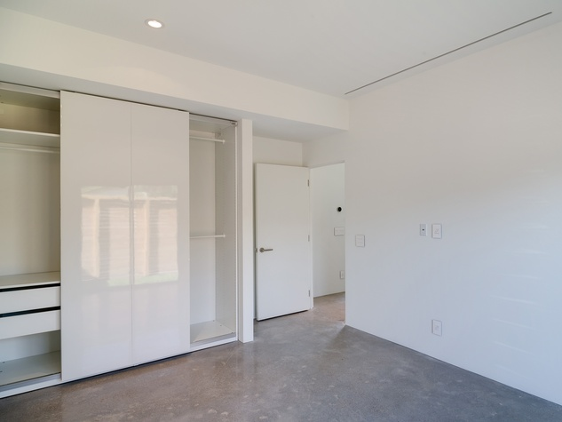 15 On the Market 3000 Hawkins St. December 2014  first floor bedroom closet Nov 3rd reshoot-6 by Vladimir Ambia