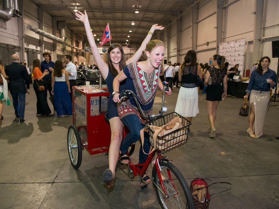 Houston, Tastemakers, May 2015, Madeline Little, Brittany Koger