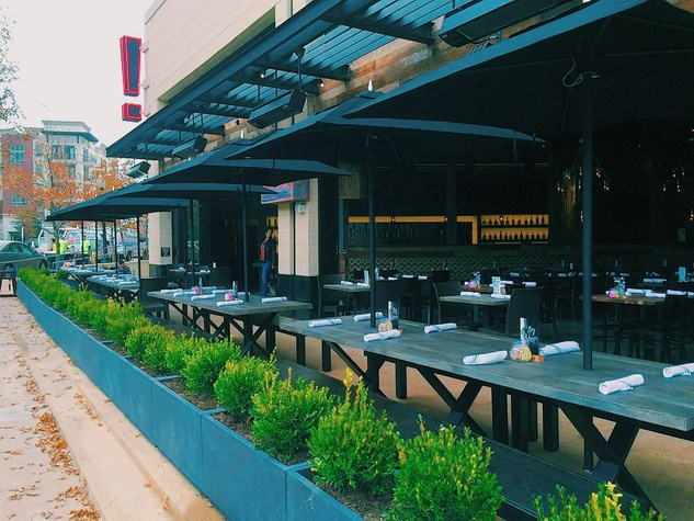 Charmant Best Outdoor Patios Dallas 28 Images The 25 In Dfw