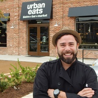 12 Urban Eats bistro + bar + market December 2014 Levi Rollins