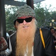 Billy Gibbons at the Curry Crawl May 2014