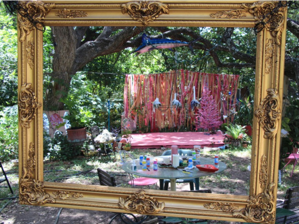 Peek Inside Some Of The Weirdest Homes In Austin - Culturemap Austin
