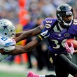 Dallas Cowboys vs Baltimore Ravens