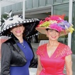 News, Shelby, Hermann Park Conservancy Hats in the Park, Alex Blair, Danielle Ellis