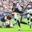 Andre Johnson miss Texans