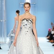 Clifford New York Fashion Week fall 2015 Carolina Herrera Top Look_14