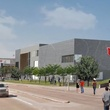 3 University of Houston Basketball Development Facility Renderings September 2014