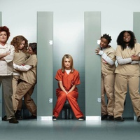Orange is the New Black TV series poster