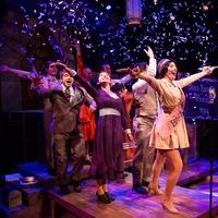 Nancy Rare Sondheim Stages Repertory Theatre Road Show the cast