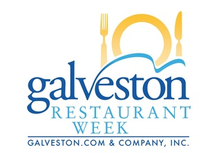 Galveston Restaurant Week