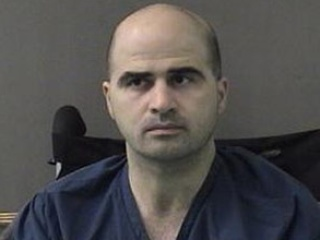 Nidal Hasan Fort Hood shooting