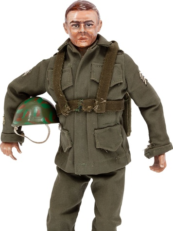 G.I. Joe at Heritage Auctions