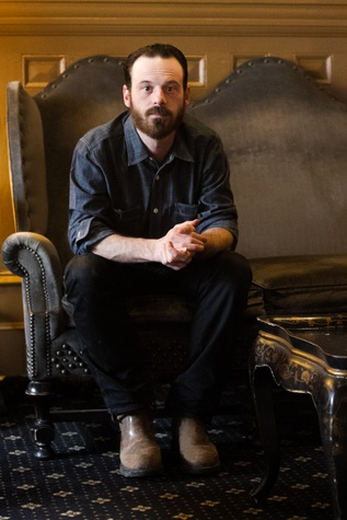 Scoot McNairy, Pockets Men of Dallas Campaign