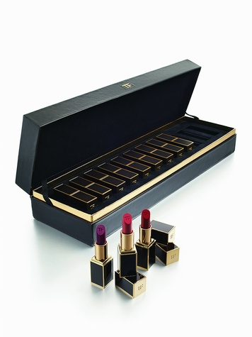 Tom Ford Lipstick, Ken Downing Collection, Neiman Marcus