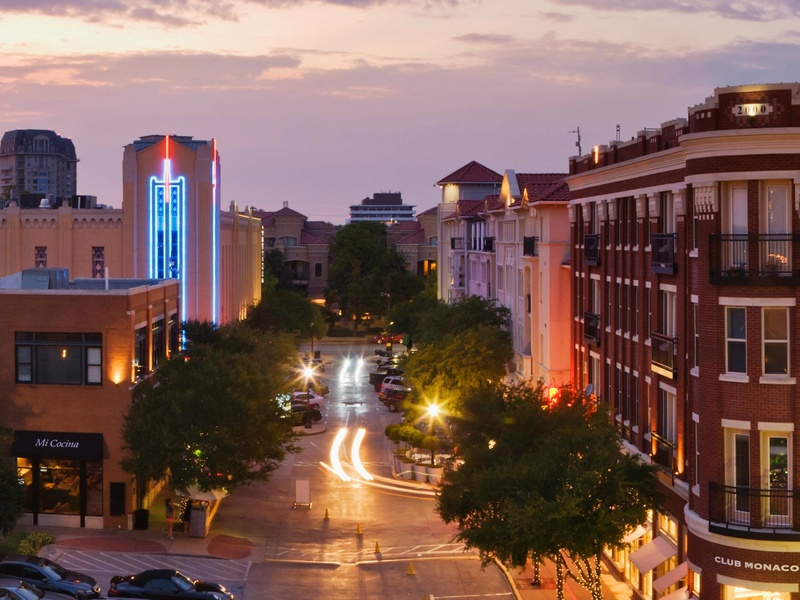 West Village Homes For Sale in Dallas TX