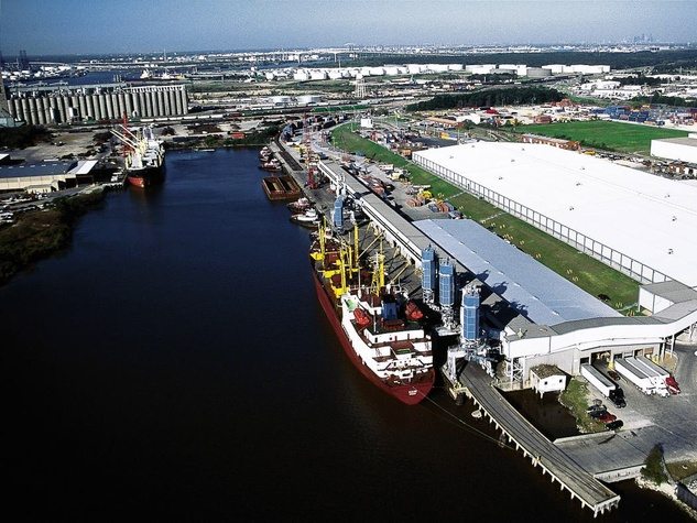 News_Port of Houston_Houston Ship Channel