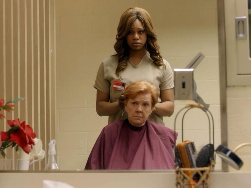Slideshow: Beyond transitions: Orange Is the New Black ...
