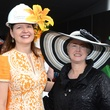 News, Shelby, Hermann Park Conservancy Hats in the Park, Doreen Stoller, Mayor Annise Parker