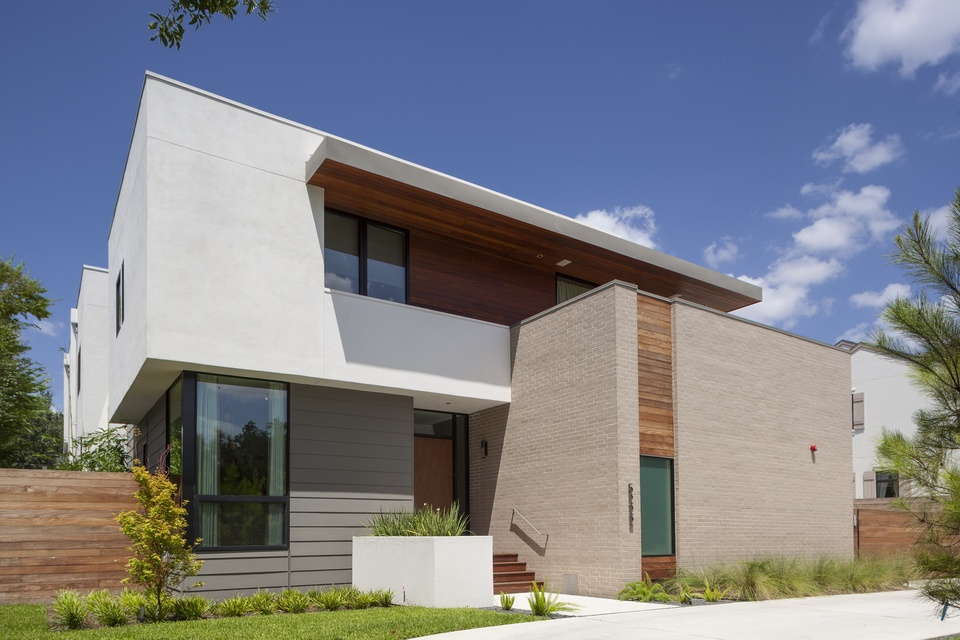 AIA Houston Home Tour October 2014 5222 Holly 1 - Studio MET