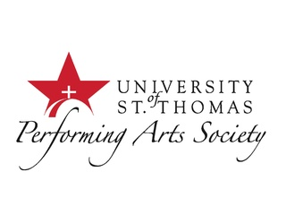Universit of St. Thomas - Performing Arts Society