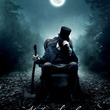 Abraham Lincoln Vampire Hunter, movie poster