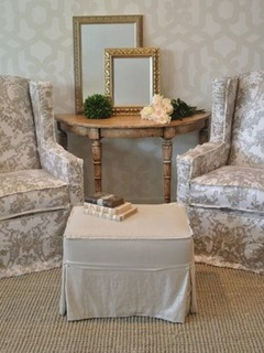 Quatrine Custom Furniture