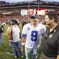 Austin Photo Set: News_Michael Corcoran_dallas cowboys_Nov 2011_tony romo