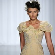 Fashion Week spring summer 2014 5 Zac Posen