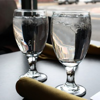 News_water_glasses_restaurant table