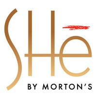 SHe by Morton's, Eva Longoria, Tilman Fertitta