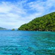 Stephan Lorenz Tobago travel February 2015 The snorkeling around Little Tobago is one of the best locations in the entire country