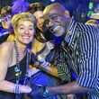 36, San Luis Salute, February 2013, Brenda Koch, Kool & the Gang band member