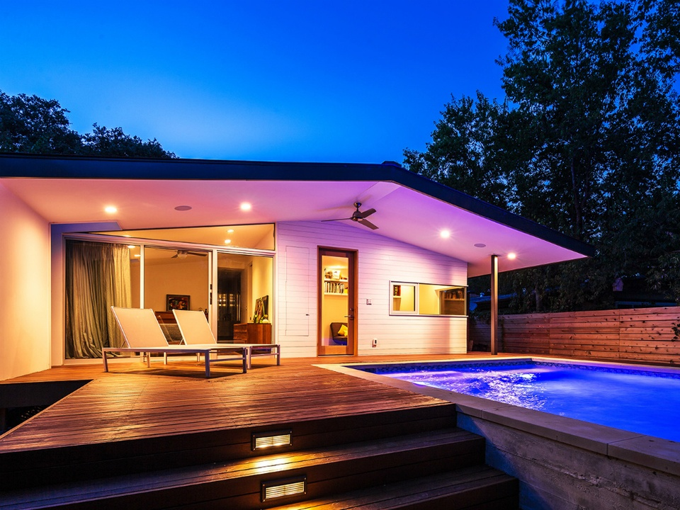Spectacular austin spaces on the modern home tour culturemap austin