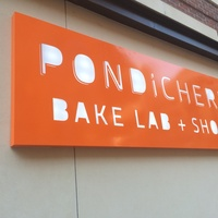 Pondicheri Bake Lab