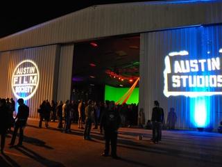 Austin Film Society Austin Studios AFS