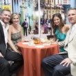 Chris Jamison, Carey Jamison, Erin Benson, Jeremy Benson, Deals and Dreams Casino Party
