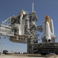 Launch Pad 39A, Endeavour, shuttle, NASA, sale, January 2013