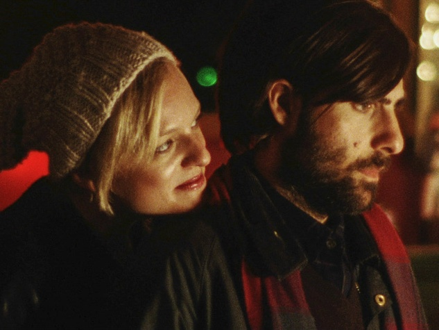 Listen Up Philip stars Elizabeth Moss and Jason Schwartzman