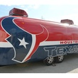 2 Houston Texans Tailgating Airstream July 2014