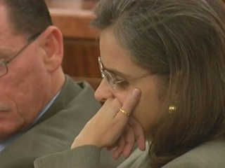Dr. Ana Gonzalez found guilty of poisoning lover September 2014