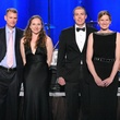 William and Mary Ellen Kendall, David Heard and Keri Tonn, Kelly and Chuck Crider, Greer Garson Gala