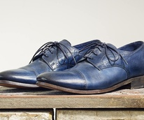 Lucchese Franca Oxford