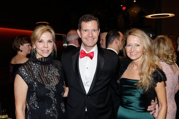 Dallas Opera's sparkling season-opening soirees hit a high note
