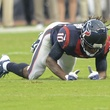 DeAndre Hopkins Texans down
