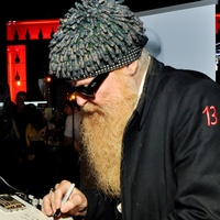 News_Pura Vida Launch 2011_Carlos Munguia_Billy Gibbons