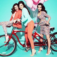 Kim Kardashian, Kardashian Kollection at Sears