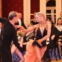 News, Symphony Underwriter dinner, April 2015, Ricardo Cocchi, Hulia Zagoruychenko